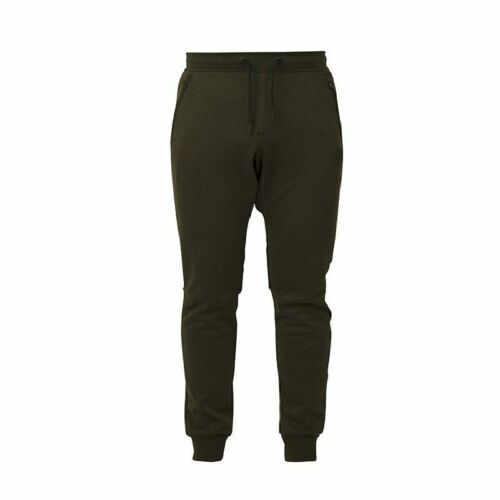 S by TACKLE-DEALS !!! FOX Chunk Dark Olive jogger