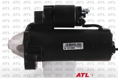 Atl motor de arranque Starter 1,7 kw mercedes clase e w124 w210 s210 S-clase w126 w140