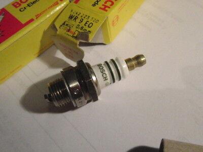 Bosch Wr9e0 Zündkerze , 0242225520 , Kleine Kerze , Motorsäge , Modelle ??