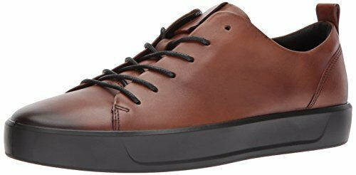 M Pick SZ//Color. US ECCO Mens SoftTie Fashion Sneaker 45EU//11 D