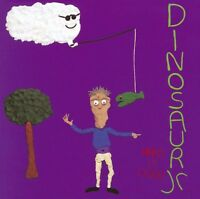 Dinosaur Jr, Dinosaur Jr. - Hand It Over [new Vinyl] Uk - Import on sale