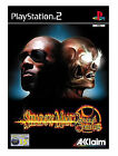 Shadow Man 2: 2econd Coming (Sony PlayStation 2, 2002)