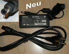 Netzteil Toshiba Kabel MSI MS-1672 L610 L715 EX625 L610 L710 M520 S262 Ladekabel