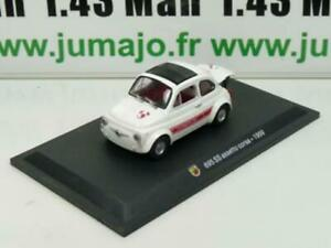 IT63M-Voiture-1-43-Hachette-ABARTH-collection-FIAT-685-SS-assetto-corsa-1969