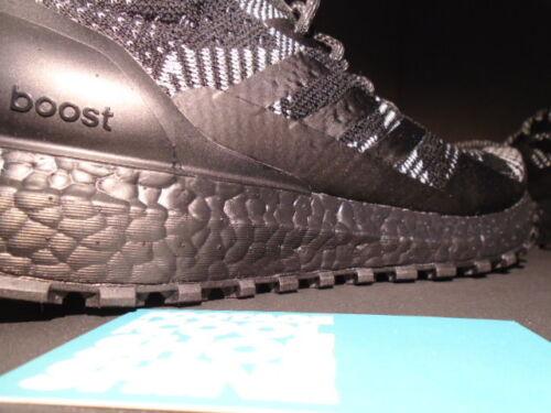 e9df92af6cd ... Adidas Ultra Boost Mid Tr Kith Ronnie Fieg Nonnative Black Grey Oreo  Db0712 8.5