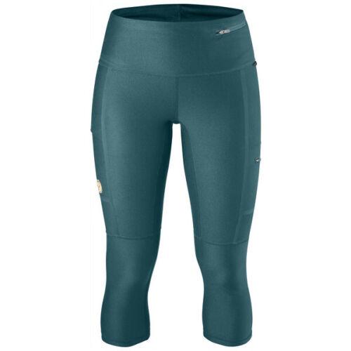 Fjallraven épaisseur Abisko Trekking Collants 3//4 SMALL-non porté Salesman Sample Taille