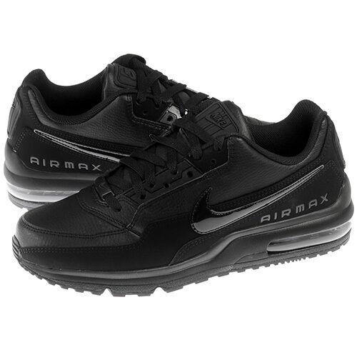 Nike Air Max Ltd Herren 3  Uomo Schuhe Herren Ltd Running Schuh Sneaker schwarz alle Größen 6c2fa9