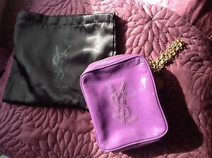 ysl city bag - ysl purple shiny clutch