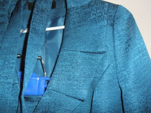 Donna Signature Gorgeous 10 Gonna blu Bella Taglia Larry Levine Suit By FxFdwqrY
