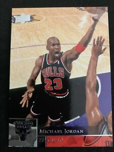 MICHAEL-JORDAN-2009-10-Upper-Deck-Basketball-23-Chicago-Bulls