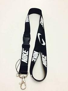 Colgante-Nike-Collar-Llavero-Nike-Nike-Lanyard-Keychain-Keyring