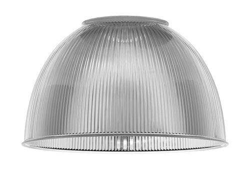 LEXALITE 812 SERIES 12 INCH PRISMATIC REFLEXOR Indoor Brand New Perfect 1
