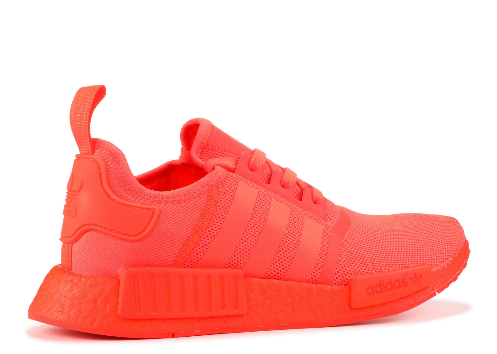 Adidas NMD R1 Nomad Nomad Nomad Triple Solar rot Men'd Trainers All Größes (PTI) S31507  e7cb16