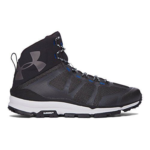 Under Under Under Armour Shoes Uomo Verge Mid Hiking Stivali- Pick SZ/Color. 5720dc