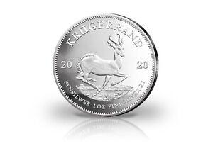 Kruegerrand-1-oz-Silber-2020-Suedafrika