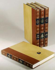 PRL-ENCICLOPEDIA-ARTE-UNIVERSALE-MOTTA-4-VOLUMI-1979-82-OPERA-ENCICLOPEDICA