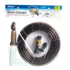 Aqueon Aquarium Water Changer Gravel Cleaner Vacuum - 25 Feet