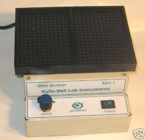 Agitator-rocker-shaker-for-microplate-washing-ELISA-New
