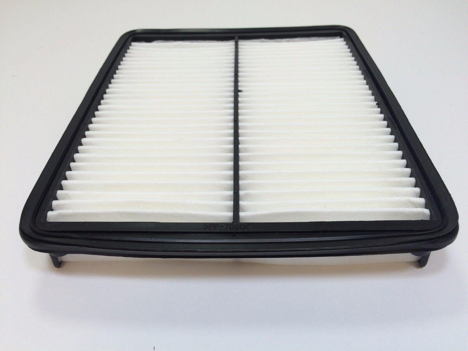 Engine Air Filter Premium Fit For AF5185 VA-26 10-12 SANTA FE /& 11-14 SONATA