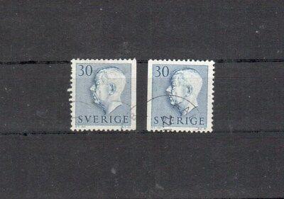 Dr Gestempelt Nett Schweden Michelnummer 427 Dl Buy One Give One europa:7258