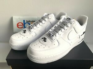 nike air force 1 double