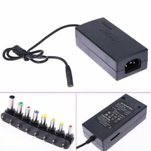Universal-Computer-Charger-Laptop-Power-Supply-Adapter-For-HP-DELL-Lenovo-B9M2J