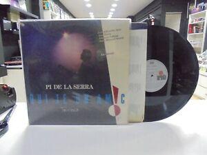 Pi von Die Serra 2LP Spanisch Qui Te Ein Amic , Big Chief 1989 Klappcover