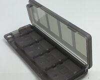 10 in1 Game Memory Card Holder Case Storage Box for Sony PS Vita PSV PSVITA