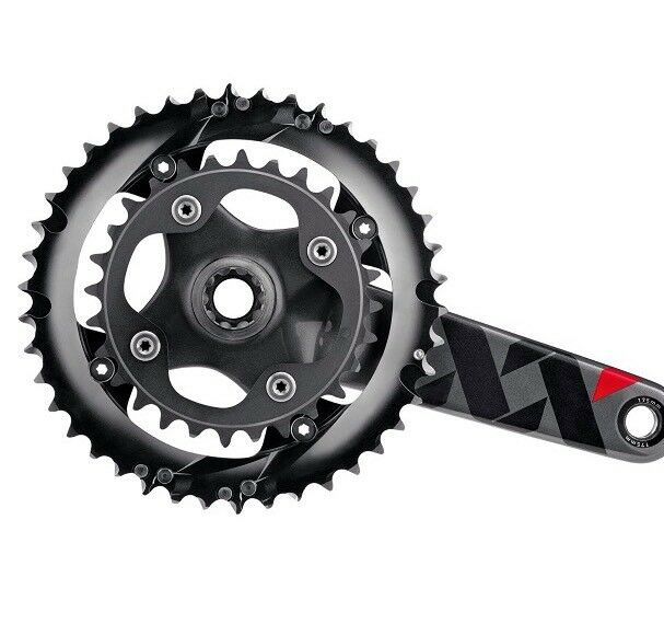 Truvativ SRAM XX Bielas 39-26t 170mm BB30