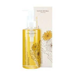 Nature-Republic-Forest-Garden-Chamomile-Cleansing-Oil-200ml