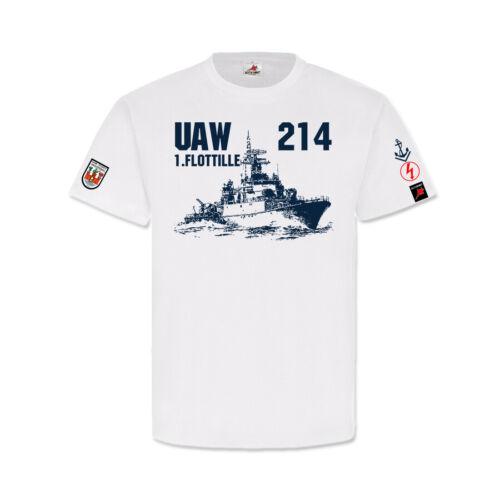 Volksmarine Obermaat Funk Uaw 214 1 Sicherungsbrigade NVA T-Shirt#31646