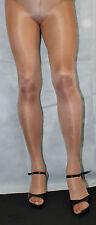 American Tan 80 Denier Hi Quality Medium Fabulous Shimmer Effect Tights