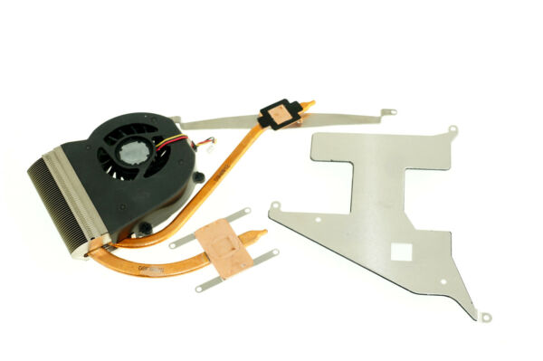 023-0001-7989-a Sony Fan And Heatsink Vgn-sr290 Pcg-5p2l (grade A) (cc210)