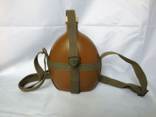 WWII Imperial Japanese Army IJA Amary Military Canteen JP005