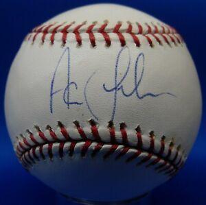 JSA Aaron Sele Autographed Signed AUTO MLB Bud Selig Baseball ZDV 734