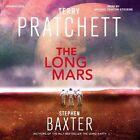 The Long Mars: (Long Earth 3) by Terry Pratchett, Stephen Baxter (CD-Audio, 2014)