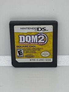 Dragon-Quest-Monsters-Joker-2-DQM2-Nintendo-DS-Cart-Only