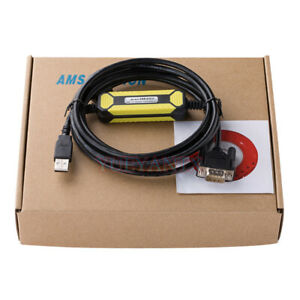 Programming-Cable-USB-CIF31-USB-To-RS232-CS1W-CIF31-USB-RS232-Convert-Cable