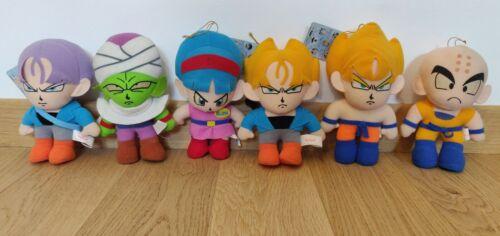 Dragon Ball Peluche Collection 1993