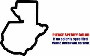 "Kentucky State Map Decal Sticker JDM Funny Vinyl Car Window Bumper Truck Wall 7/"""