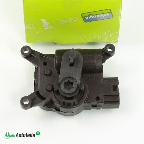 Valeo 515064 mischklappe para aire acondicionado actuador 1k1907511c AUDI SEAT SKODA