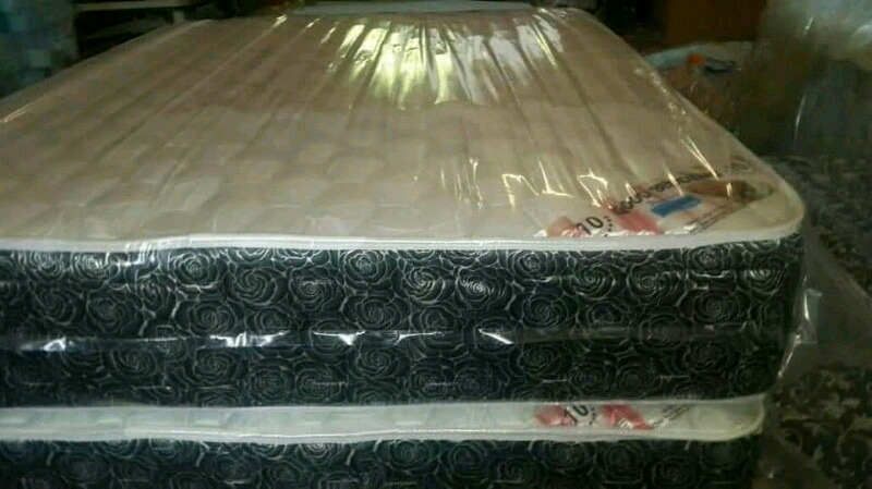 FREE DELIVERY!!! BRAND NEW DOUBLE BEDS FOR SALE