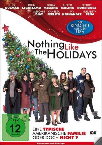 1 von 1 - Nichts ist schöner als Weihnachten - Nothing like the holidays - NEU in Folie