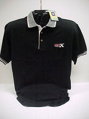 BUICK GSX GM LICENSED POLO SHIRTS
