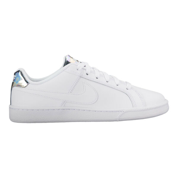 nero 12 Nike Wmns Court RoyaleScarpe Donna black/metallic silver fzx