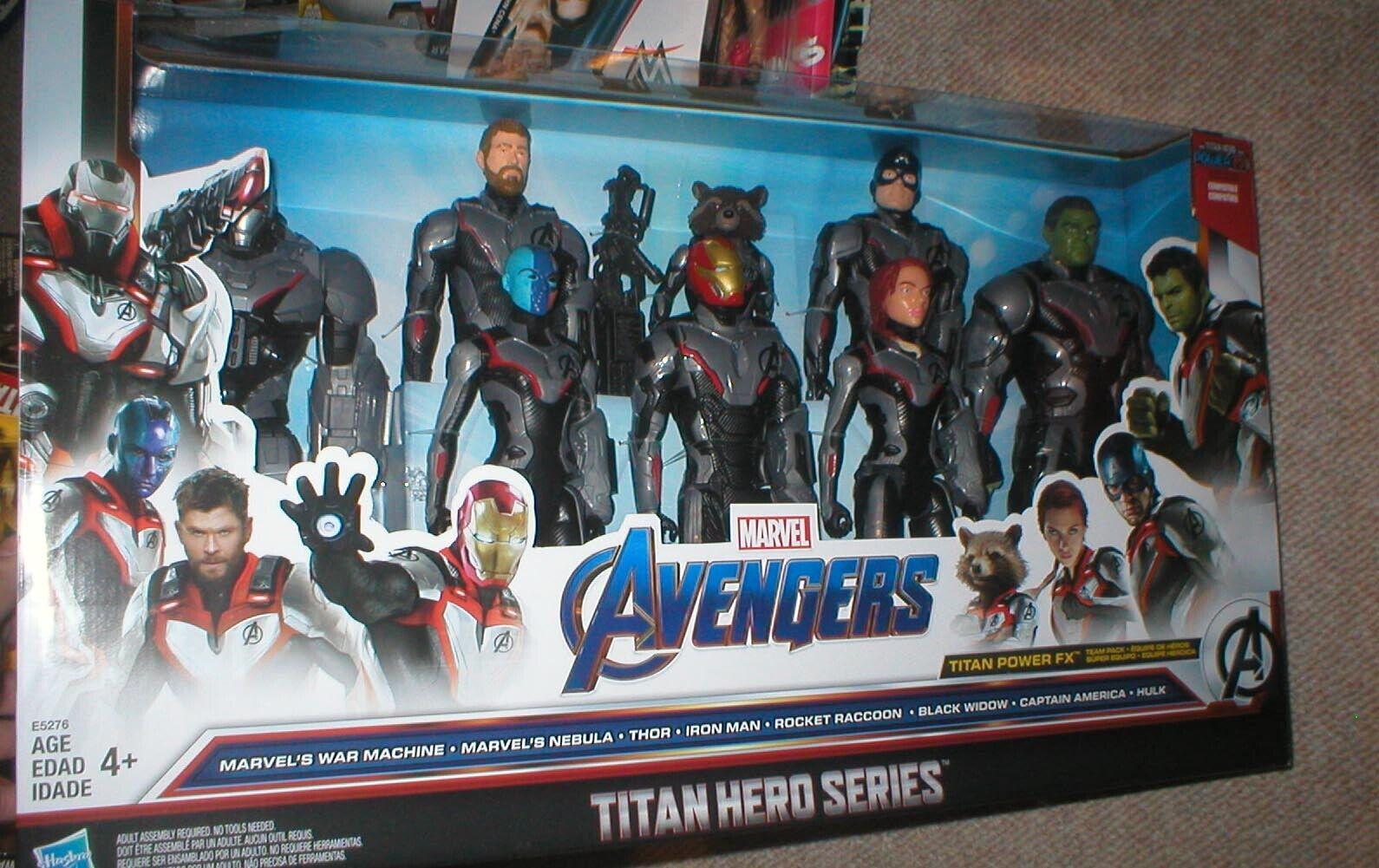 Figura De Lujo De Los Vengadores Tacho Marvel-Hulk-Nuevo