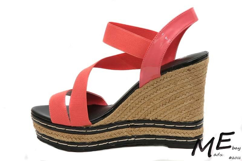New Charles by Charles David Time Donna Wedge Sz Sandals Sz Wedge 9 (MSRP  130) de8c43