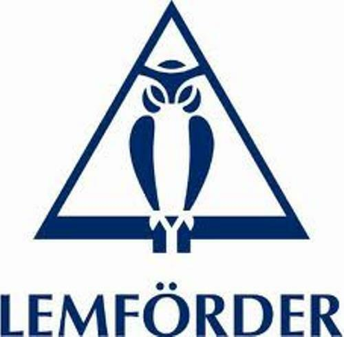 Right Lemforder Track Control Arm 2002801 Fit with Fiat UNO