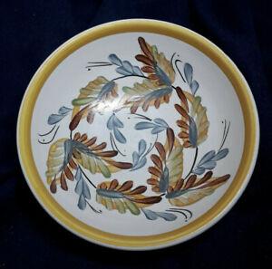 Vintage Denby Pottery Stoneware Small Bowl, Circa 1960s
