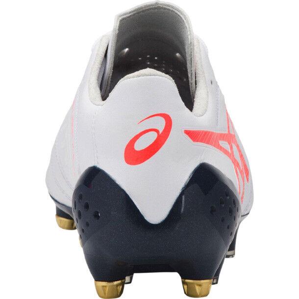 ASICS X-FLY JAPAN DS LIGHT X-FLY ASICS 4 SI Football Soccer Schuhes Kangaroo 1101A005 Weiß 6ee383